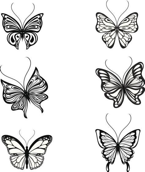 imagenes de mariposas para tatuar dibujos de mariposas para tatuajes vix