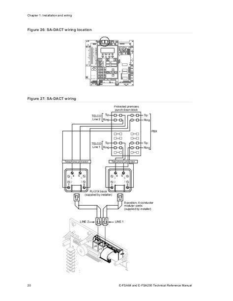 alarm dialer wiring diagram alarm electrical wiring