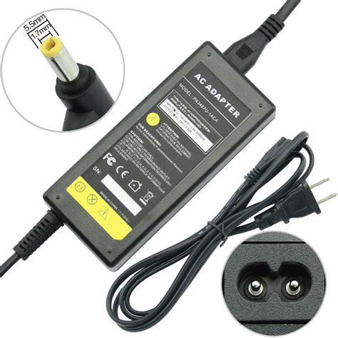65w ac adapter charger for acer aspire v5 v3 e1 series laptop power supply cord ebay