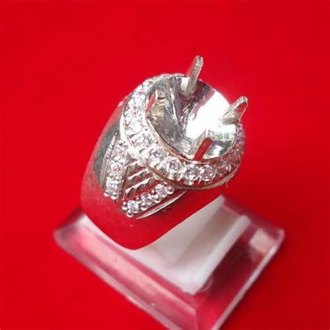 Cincin Ular Perak model cincin perak kode 115 toko mistik