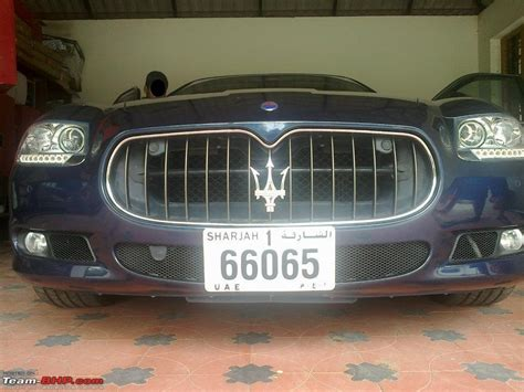 maserati kerala supercars imports kerala page 448 team bhp
