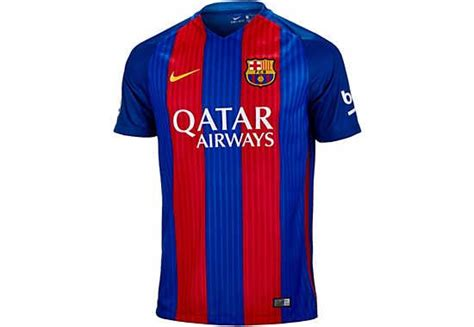barcelona qatar airways jersey 1000 ideas about barcelona fc logo on pinterest