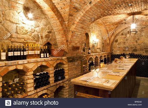 napa tasting rooms wine tasting room at di amorosa napa valley california stock photo royalty free