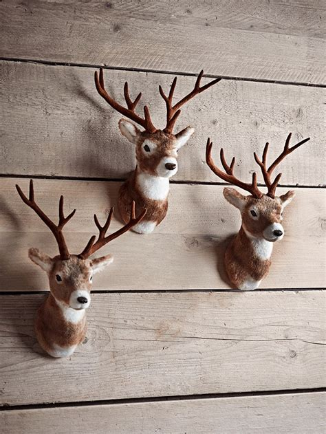 christmas decorations with deer head pic 19 best 2016 traditional images on 2016 deco and