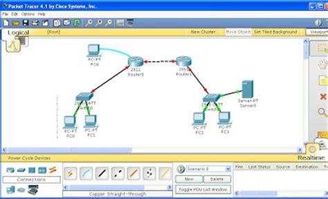 Berapa Switch Hub berjaya cisco cara cara menggunakan packet tracer
