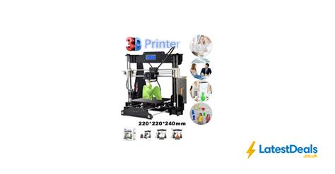 Voucher Competition 3 Way System 1 Power 26 2 Jt misprice 163 2 delivered for a diy 3d printer prusa i3 pro w at wish latestdeals co uk