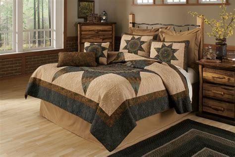 Bedroom Quilt Sets Forest By Donna Sharp Quilts Beddingsuperstore