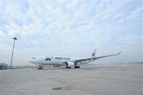mab kargo adds bangkok freighter service  network air