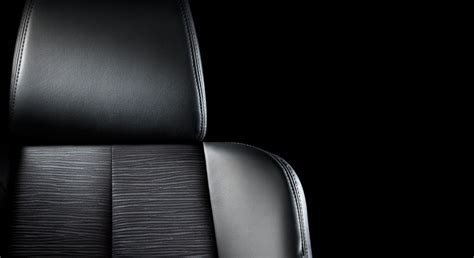 Leather Trimmed Upholstery by Premium Cloth Trimmed Sport Seats Images