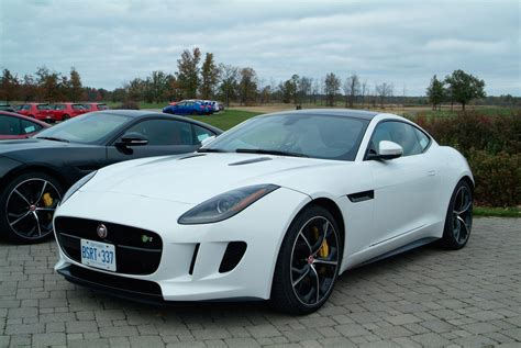 jaguar cars 2015 white jaguar f type coupe www pixshark com images