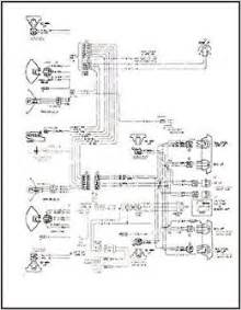 1968 pontiac tempest lemans gto wiring diagram manual reprint on popscreen