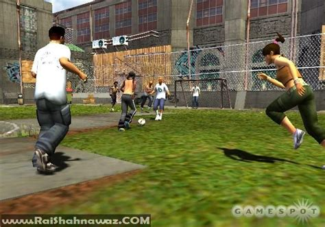 Urban Freestyle Soccer Full Espaol Fs Hd Walls Find Wallpapers | tech world download urban freestyle soccer pc game free