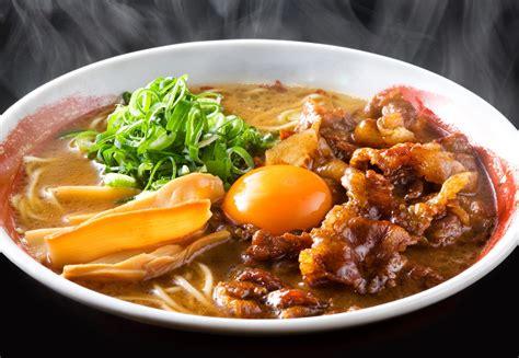 cucinare ramen cucina giapponese variet 224 di ramen