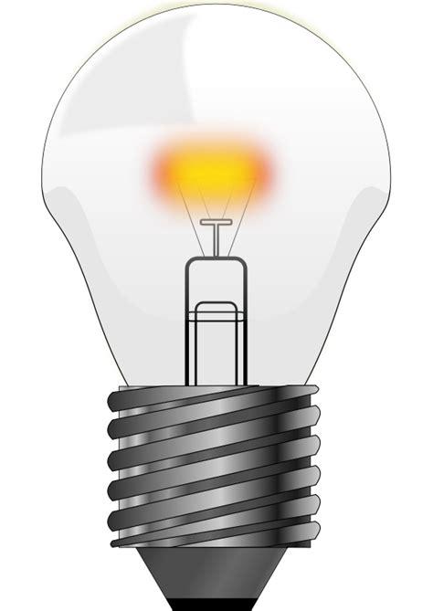 Free Led Light Bulbs Image Of Clip Bulb 1 Led Light Bulb Clipart Free Clip Cliparting