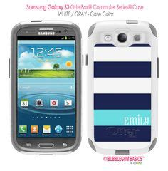 Chevron Stripes Tosca Samsung Galaxy Note 2 Custom new waterproof shockproof dirtproof snowproof protection