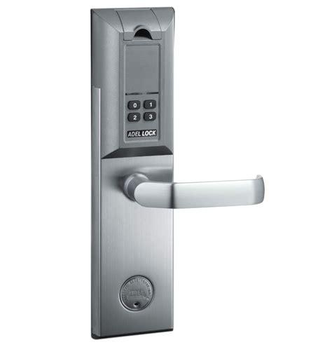 Adel Fingerprint Digital Door Lock 3398 - home jal electricals