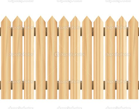 fence clipart wooden fence clip cliparts