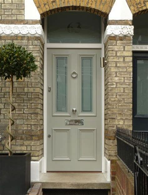 painted front doors london doors front door victorian edwardian door