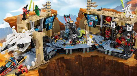 cabe chaos 70596 samurai x cave chaos the lego 174 ninjago 174