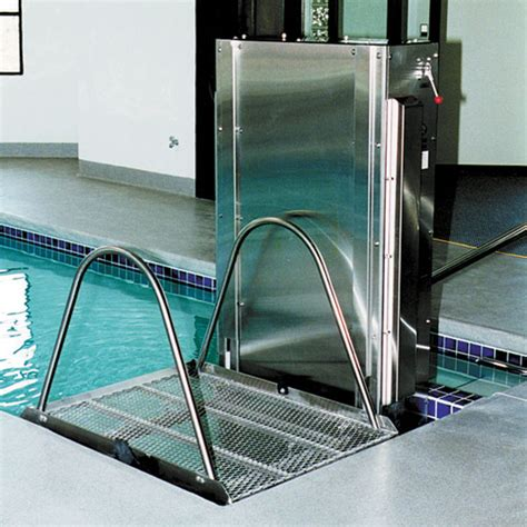 glacier platform lift wp spectrum products