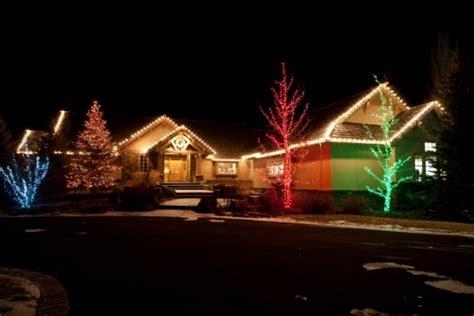 christmas lights installation idaho falls