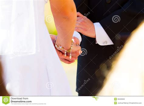 Wedding Ring Exchange Clipart by Groom Ring Exchange Royalty Free Stock Images