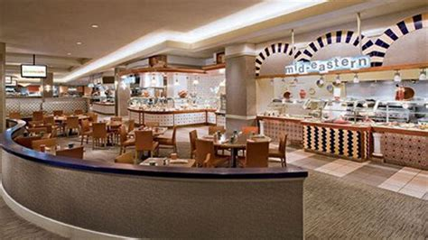 Top 5 Buffets In Las Vegas Go City Card Harrah S Buffet Coupons