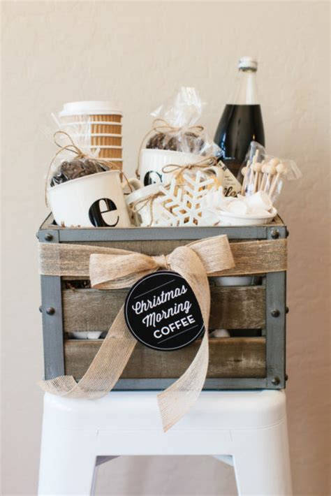 how to make gift 32 gift basket ideas for