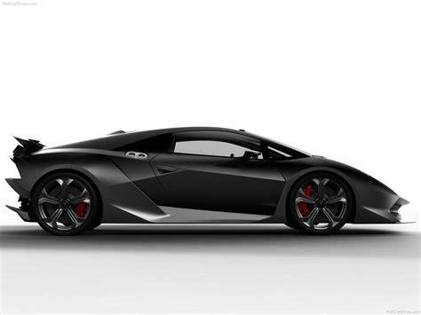 Automatic Lamborghini Lamborghini Auto Car 2010 Lamborghini Sesto Elemento Concept