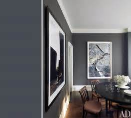 Charcoal Gray Bedroom - our favorite paint colors alice lane