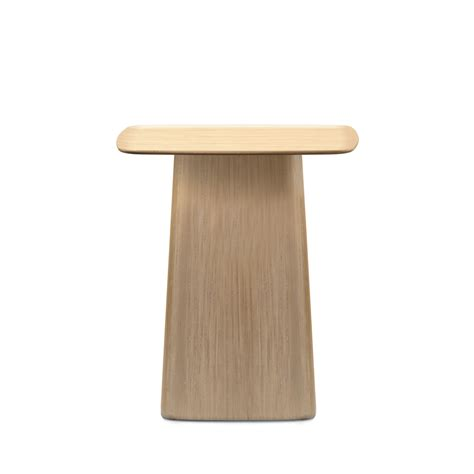 Wooden Side Table Buy The Wooden Side Tables From Vitra