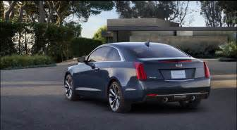 Cadillac Ats Spec 2015 Cadillac Ats Coupe Photos Specs Engines Reveal