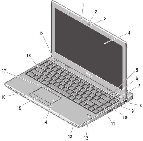 Laptop Dell Beserta Gambarnya mengenal bagian bagian laptop dan fungsinya catatan teknisi