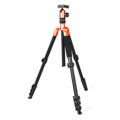 Tripod Fotopro fotopro c40i tripod monopod combo orange c40i orange how