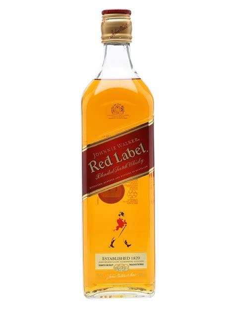 johnny walker colors johnnie walker label the whisky exchange