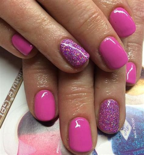 gorgeous summer nail designs