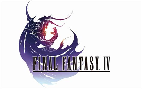 Wallpaper Animasi Final Fantasy | final fantasy iv wallpapers wallpaper cave