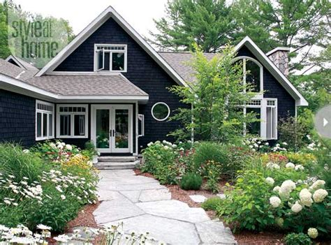 cottage house exterior exterior house painting tips first home love life