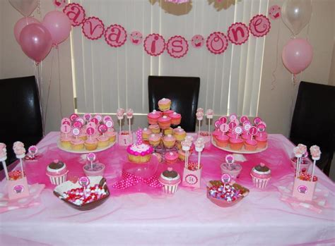 themes for a girl 1st birthday party 94 first birthday party ideas for girls themes birthday