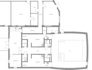 hatcher prichard architects bristol cardiff claremont school hydrotherapy pool ground floor plan