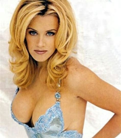 was jenny mccarthy ever with paul macarthy jenny mccarthy sexy blue lingerie sexy hollywood beauty