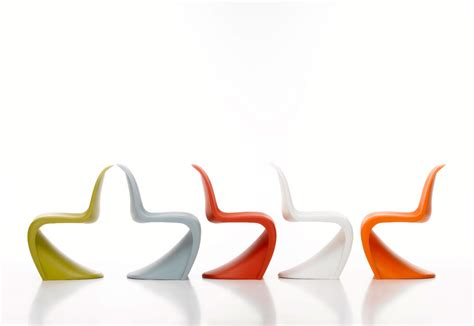 Armchair Chair What S The Difference Panton Classic Vs Panton Chair