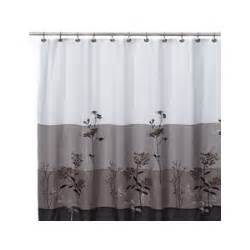 Bed Bath And Beyond Shower Curtain Victoria Fabric Shower Curtain Bed Bath Amp Beyond Polyvore