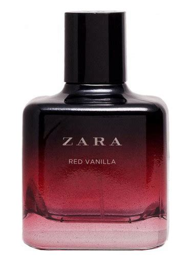 Parfum Zara Lviii vanilla zara perfume a new fragrance for and