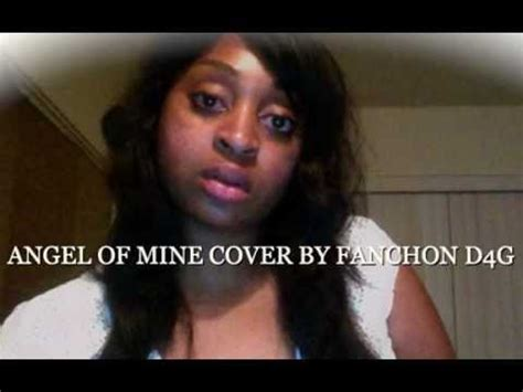 monica angel of mine monica angel of mine cover by fanchon d4g youtube