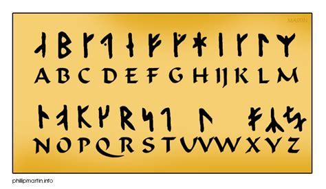 Viking Letters