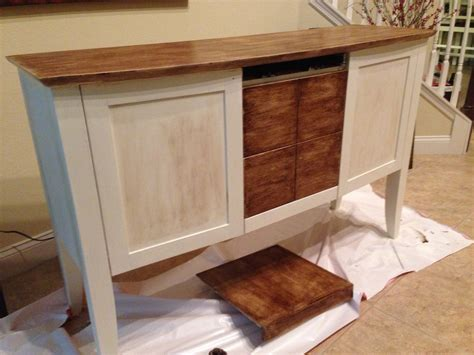 muebles pintados  la tiza la nueva tendencia decorativa