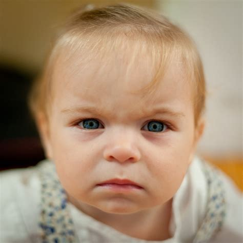 angry baby the plb report angry baby isn t impressed