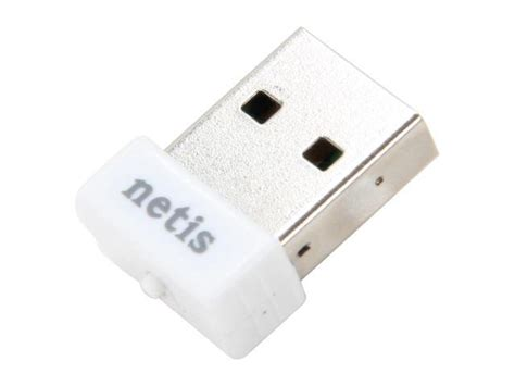 Wireles Adaptor Netis Nano Usb netis wf2120 150mbps wireless n nano usb adapter compatible with windows mac linux os newegg
