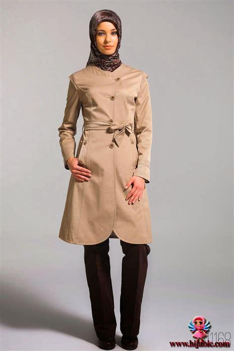 Baju Muslim Syar I Untuk Ke Kantor 16 contoh baju muslim kerja modis terbaru kumpulan model